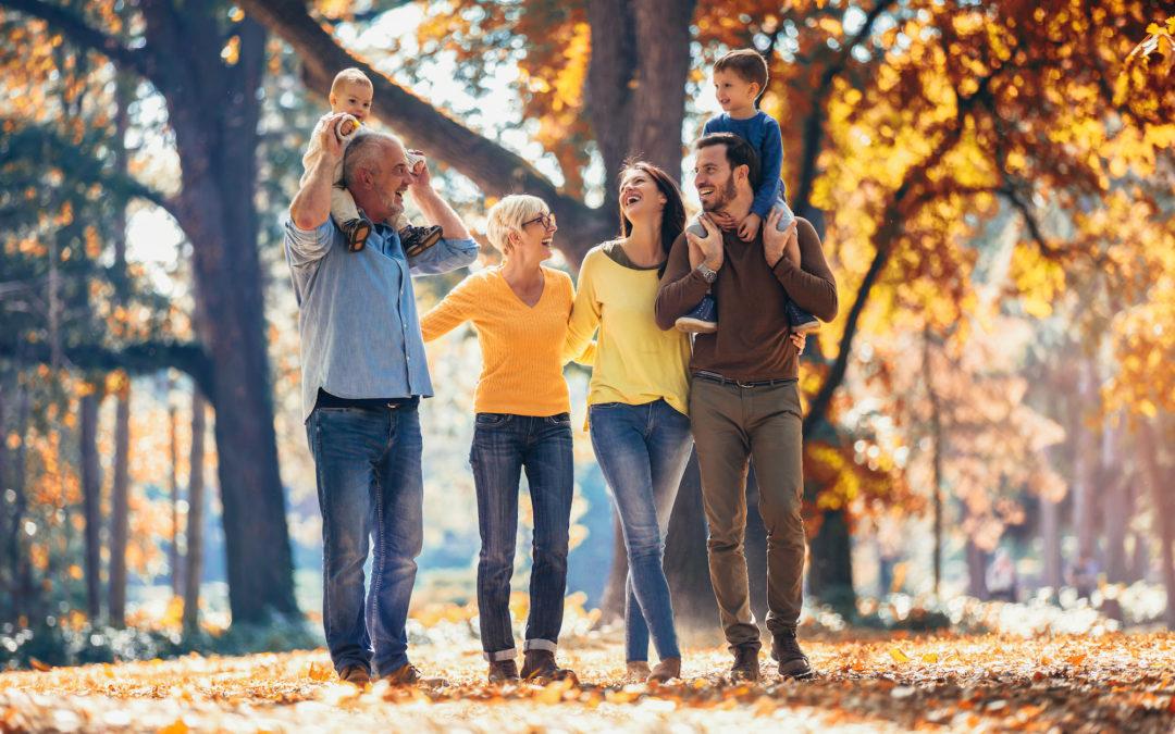 Zukunftskonzept Generationsübergreifendes Wohnen