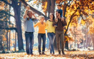 Generationsübergreifendes Wohnen als Zukunftskonzept