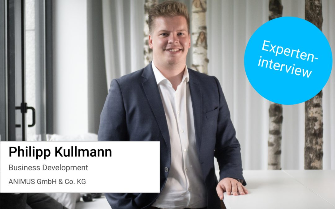 Mehrgenerationenquartier: das Projekt LivingSmart – Experteninterview mit Philipp Kullmann