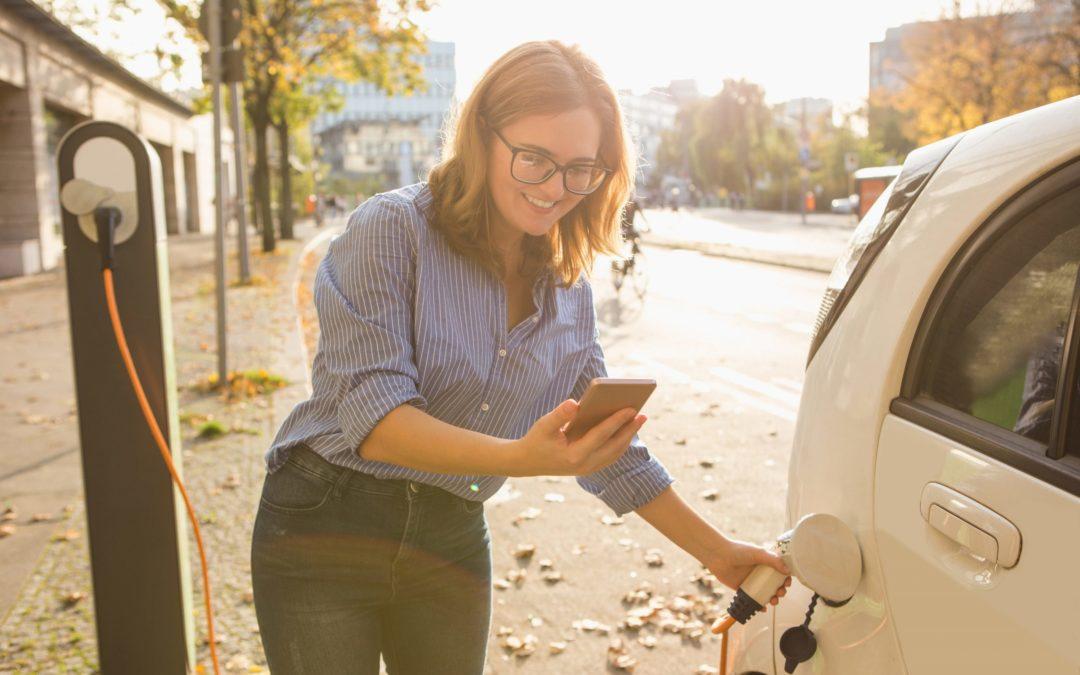 E-Mobilität und Klimaschutz: Wie Sie den Wert Ihrer Immobilie steigern können