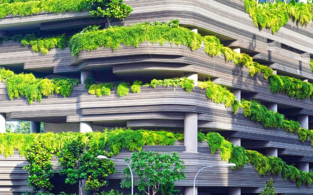 Smart Home & Klimaschutz