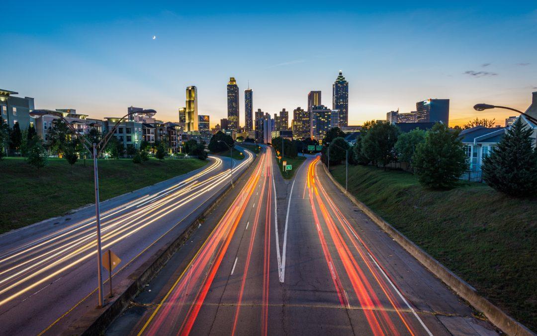 Smart City: innovativ, vernetzt, nachhaltig