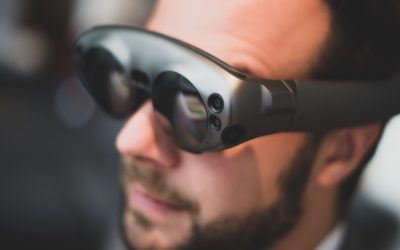 Virtual Reality und Augmented Reality: neue Technologien in der Immobilienbranche
