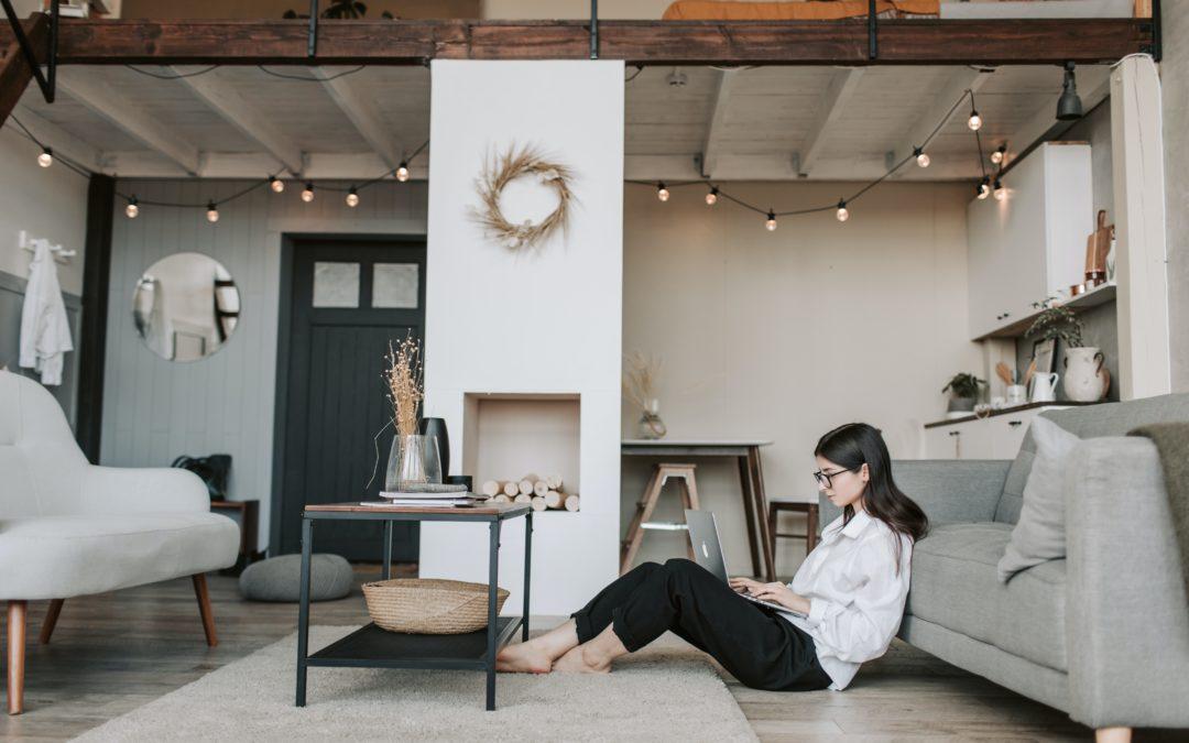 HOFFICE – Wenn Zuhause und Büro miteinander verschmelzen