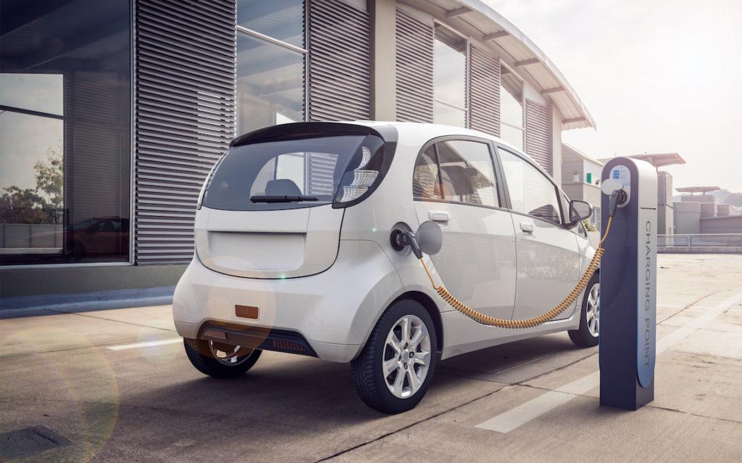 Elektromobilität und Energieanzeige: ANIMUS macht's möglich