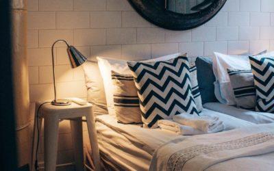 """""""Home Suite Home"""" – Wenn das eigene Zuhause zur Hotel-Suite wird"""