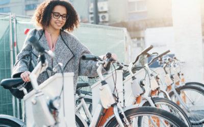 Neue Kooperation zwischen VEOMO und ANIMUS: Innovative Mobilitätslösung für die Immobilie von morgen