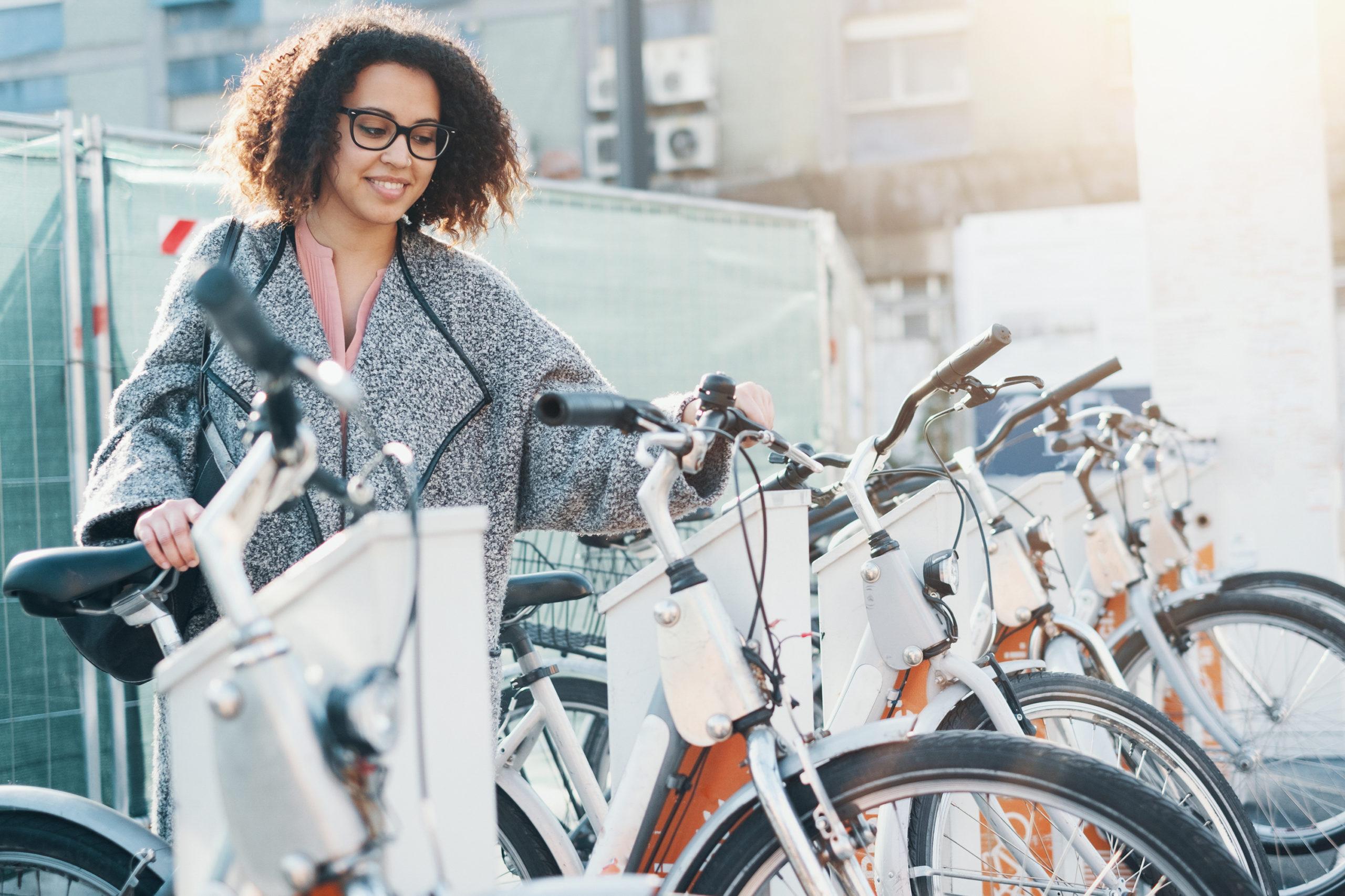 Die neue urbane Mobilität