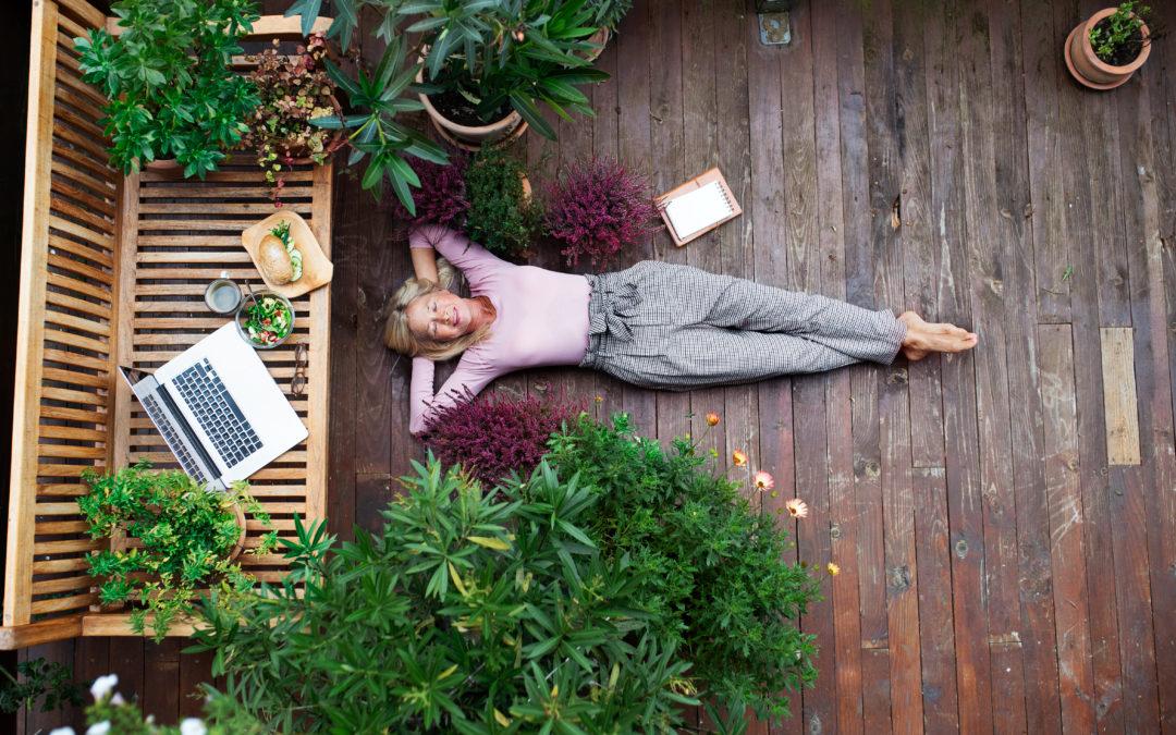 """Wohntrend """"Romancing the Balcony"""" – Balkon, Terrasse & Co. als Orte der neuen Freiheit"""
